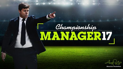 Championship Manager 17 arriva su App Store