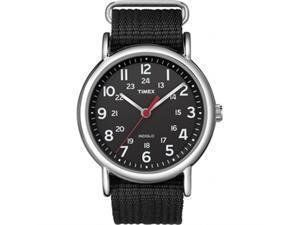 Timex Men Weekender Slip Through Watch