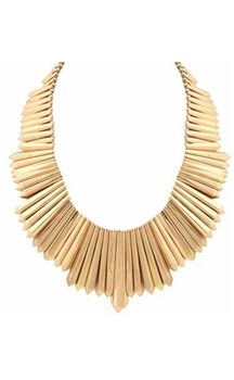 Belle Noel Necklace now available at www.lashclothing.com!