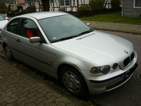 BMW E46 316TI Compact,Automatik, in Auto & Motorrad: Fahrzeuge, Automobile, BMW | eBay