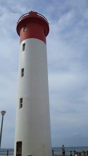 Umhlanga light house