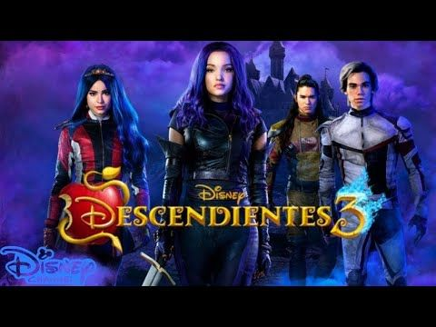 Desendientes 3 Película Completa En Español Parte 1 Youtube Películas Completas Peliculas Descendientes Pelicula Completa