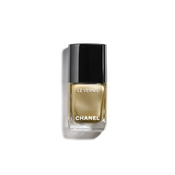 LE VERNIS Longwear Nail Colour 773 - CHAÎNE D'OR | CHANEL