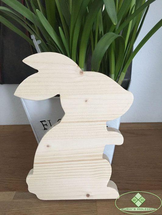 Oster Dekoration Wurmis Holzdeko Online Shop Holz Handwerk