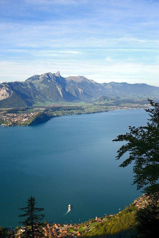Beatenberg Switzerland Travel Around The World Switzerland Hotels Travel Hotels