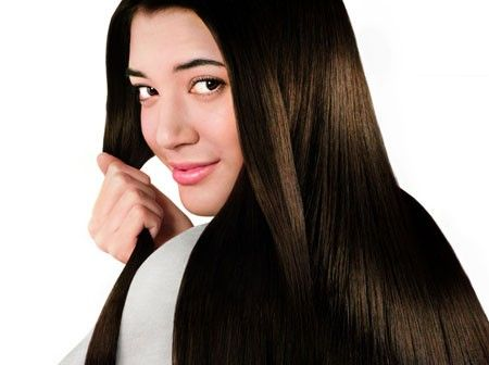 Mái tóc dày và dài, chắc khỏe đang là mơ ước của nhiều cô gái.