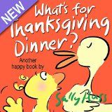 Free Kindle Book -  [Children's eBooks][Free] Children's Books: WHAT'S FOR THANKSGIVING DINNER? (Delightfully Fun, Rhyming Bedtime Story/Picture Book for Beginner Readers About Making Friends and Being Grateful, Ages 2-8)