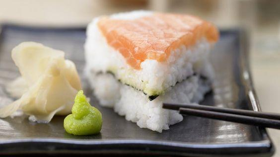 Rezeptsammlung Sushi. Alle Rezepte mit Bild in einer praktischen Rezeptgalerie. Finden Sie einzigartige Rezepte mit Fotos in bester Qualität!