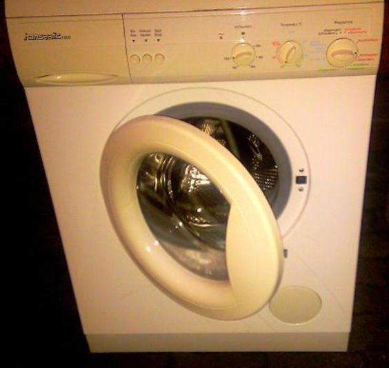Top Angebot Waschmaschine - wie neu in Lübeck mit Garantie!!