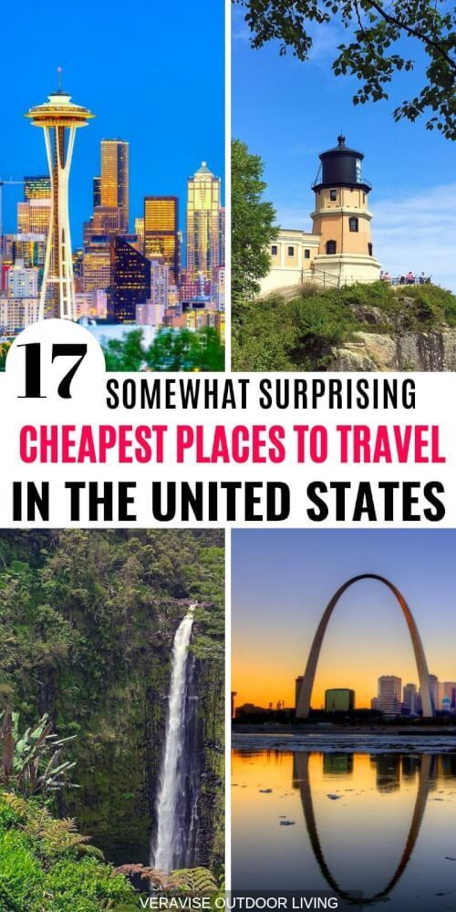 These Cheap Family Vacation Destinations In The Us May Surprise You Cheap Places To Travel Cheap Family Vacations Family Vacation Destinations