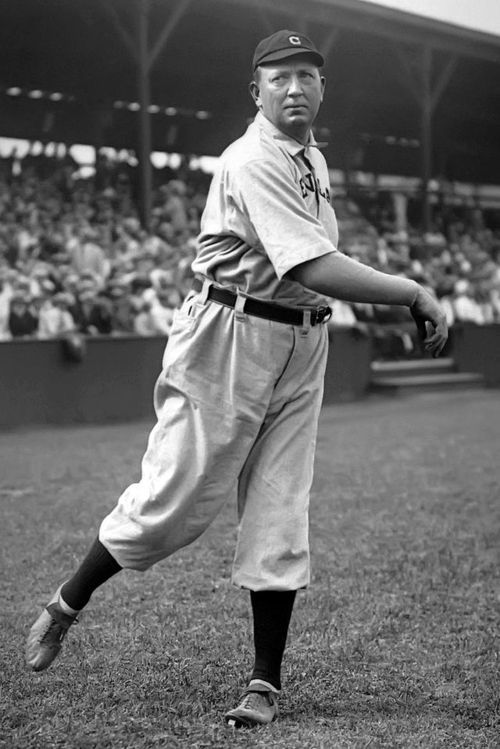 Cy Young 1911