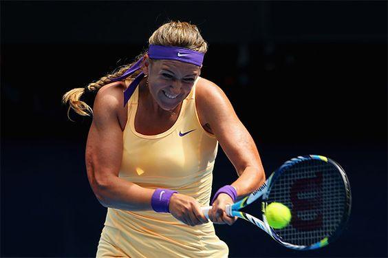 Victoria #Azarenka  Australian Open #tennis #ausopen