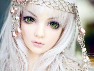 muñeca de porcelana gotica - Buscar con Google