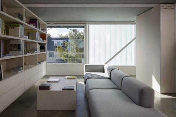 Slip House par le studio Carl Turner Architects