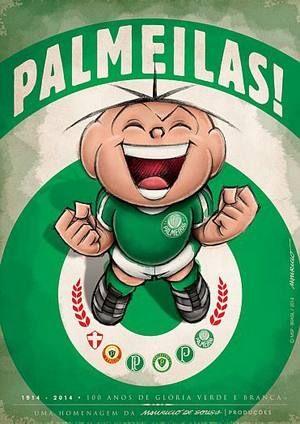 Pin Em Palmeiras My Life Is You