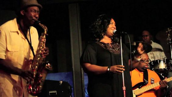 Gia and Southern Dialect at Red Cat Jazz Cafe (HD) #ElevationMagazine #NightClubs  #RedCatJazzCafe