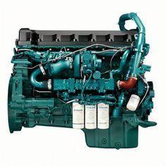 Volvo D11 D13 D16 Engine Repair Manual Instant Download Truck Engine Repair Manuals Engineering