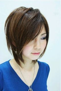 bi level bob haircut bi level layered haircut hair pinterest search