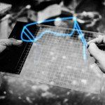 GravitySketch Tablet Is a Portable 3D Augmented Reality Sketchpad For Designers