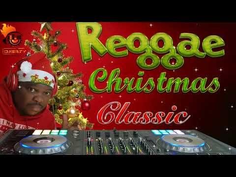Trinidad Christmas Regga Music 2021 Reggae Dancehall Christmas Classic Mix By Djeasy Classic Christmas Classic Christmas Songs Christmas Music