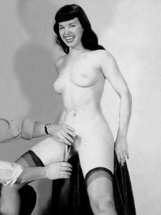 Vintage & Retro Sex Collection