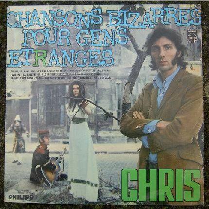 Long Chris