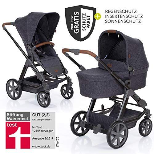 Abc Design Condor 4 2019 Abc Kinderwagen Kinder Wagen