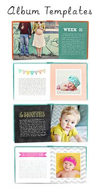 Book and photo ideas