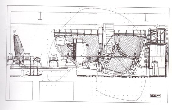 Unit G Architecture Drawing Bartlett School Of Architecture Architecture Drawings
