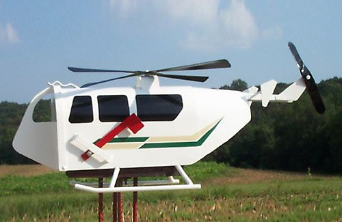 Weathervanes >> Helicopter mailbox | Mailboxes | Pinterest | Helicopters and Vehicles