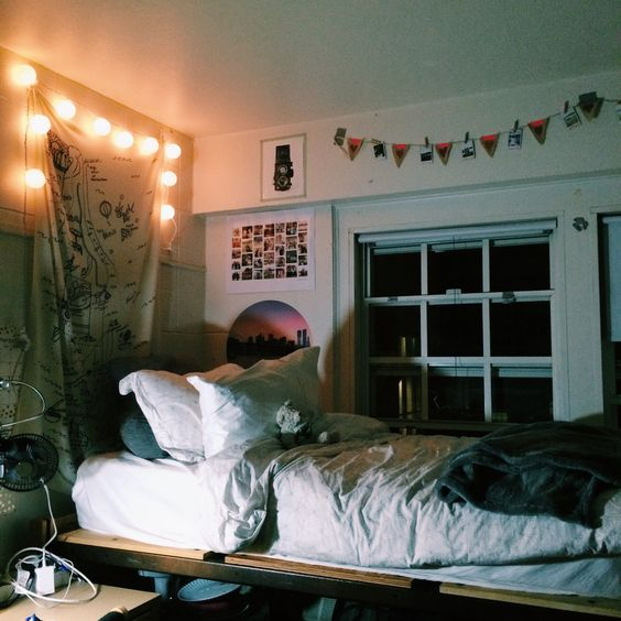 Fuck Yeah, Cool Dorm Rooms U2014 Macalester College | Dorms | Pinterest | Dorm  Room, Dorm And College Part 39