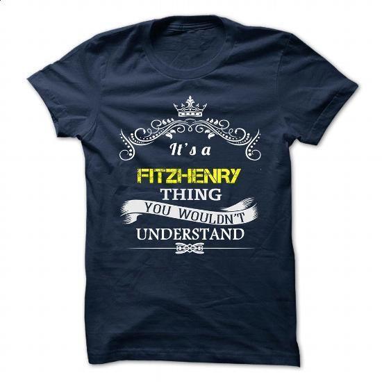 FITZHENRY - #college gift #gift girl