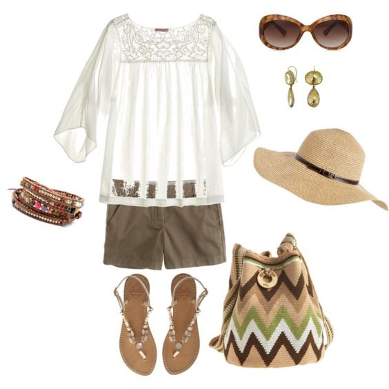 summer casual,