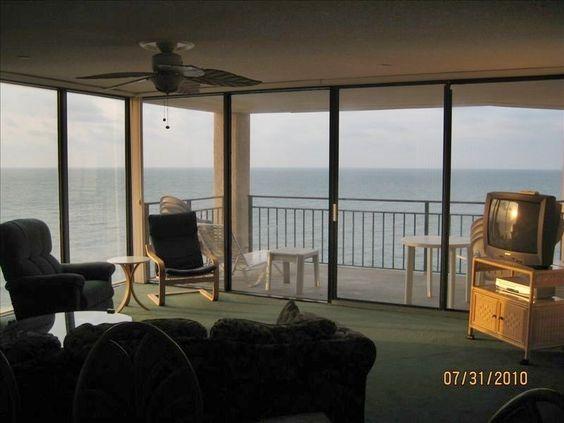 Condo Vacation Rental In Garden City Beach From Vrbo Com