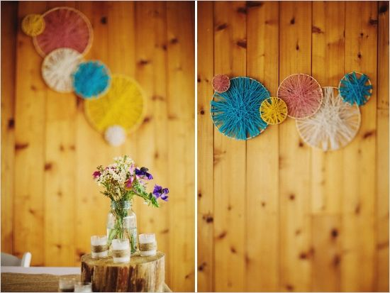 Perfect Yarn Wall Decor Images - Wall Art Design - leftofcentrist.com