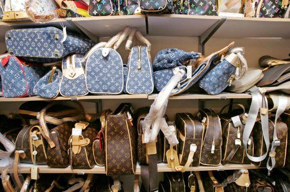 ¿Por qué compran los consumidores falsificaciones y productos piratas?