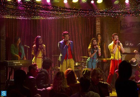 Photos - Glee - Season 5 - Promotional Episode Photos - Episode 5.07 - Puppet Master - Glee - Episode 5.07 - Puppet Master - Promotional Photos (7)