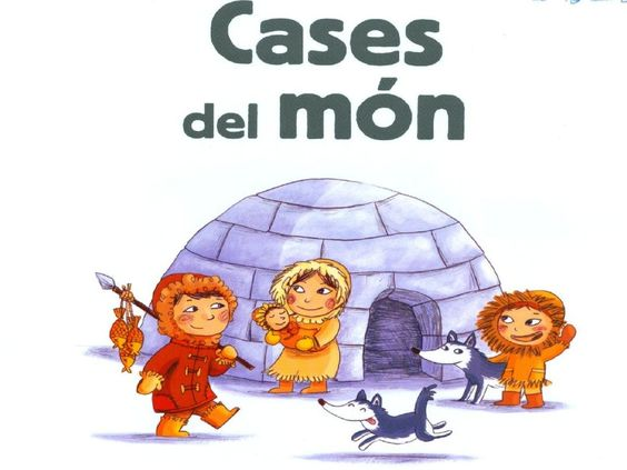 Cases del món by monik3mng via slideshare