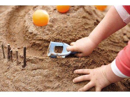 Zandknikkerbaanvormer