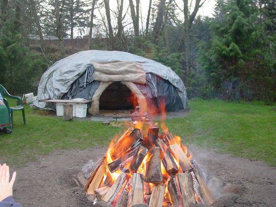 Sweat Lodge | shamans and sweatlodges | Pinterest | Lodges