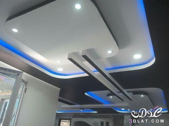 ديكورات مودرن 2018 بورد نوم مجالس صالونات 3dlat Net 29 17 D3f7 Ceiling Design False Ceiling Design Bedroom False Ceiling Design
