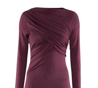 Long Sleeves Slim Maxi Dress @ Long Sleeve Dresses,Long Sleeved ...