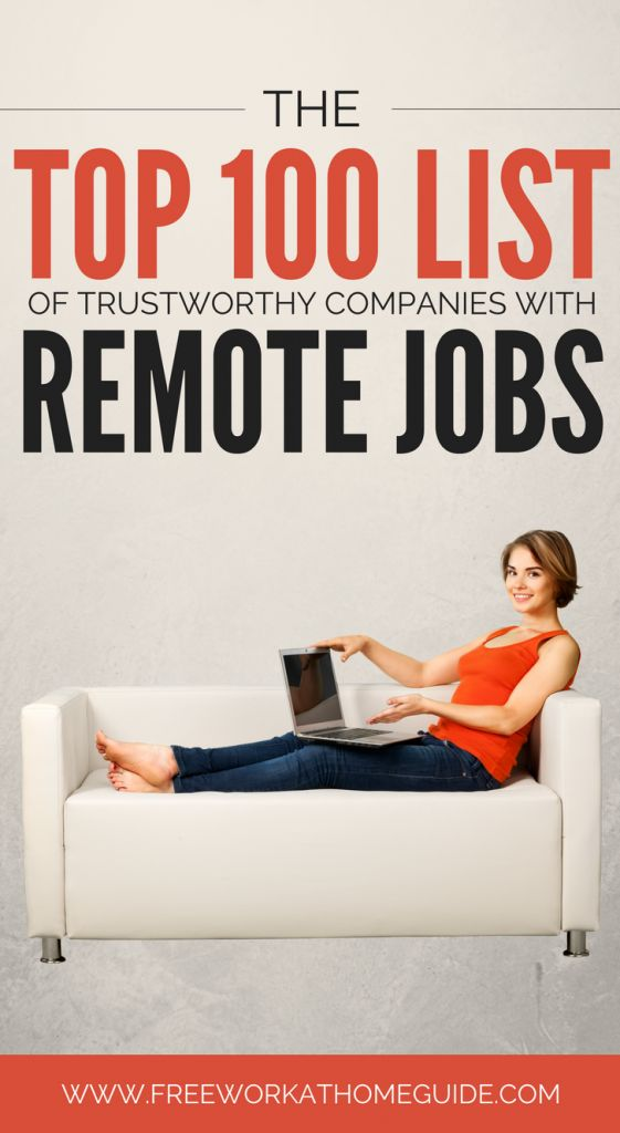 Remote Work Tips 75537
