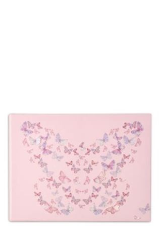 Buy Butterfly Canvas from the Next UK online shop | Girl's Bedroom ...