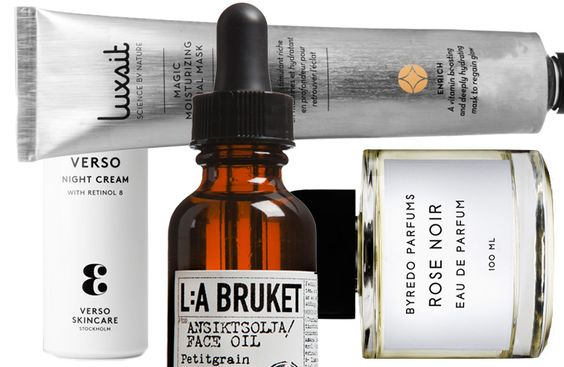 Midsommar Beauty aus Schweden – Luxsit, L:A Bruket, Byredo, Verso Skincare