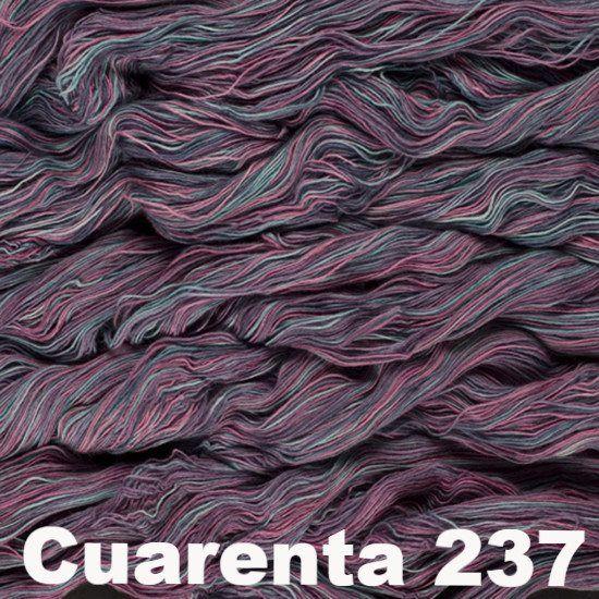 Malabrigo Lace Yarn - Variegated Colorways