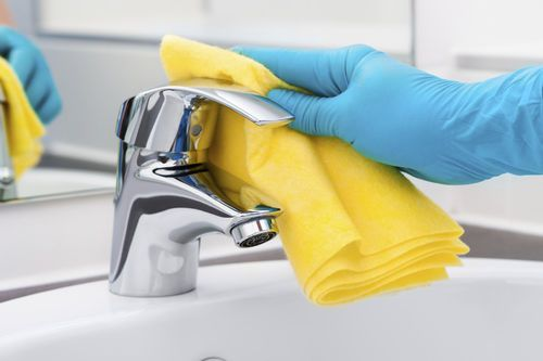 The Stir-10 Bathroom Cleaning Hacks That Will Change Your Life