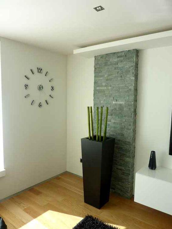 Recopilacion paredes de piedra paredes de piedra - Paredes de piedra ...