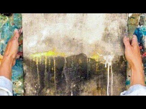 Acryltechniken Videos Malvideos La Pelote