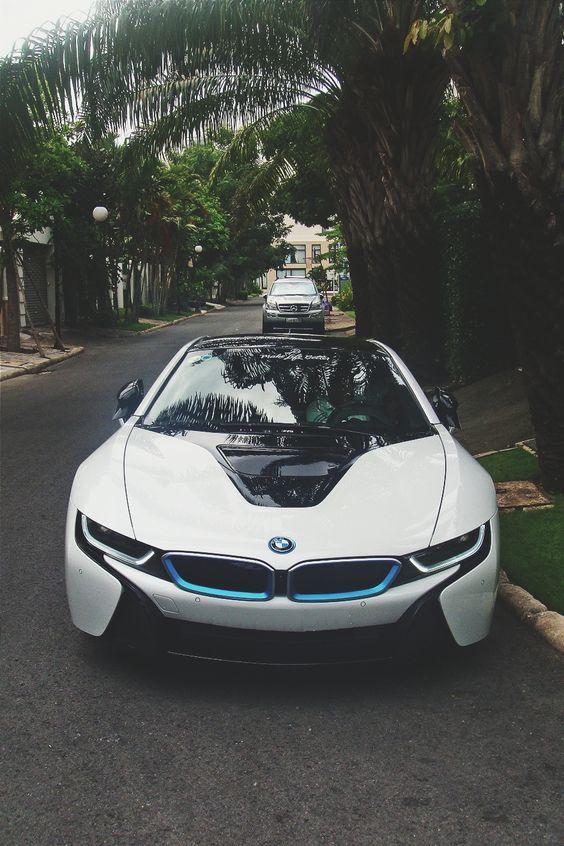 R I P E V I B E - ikwt:   BMW i8 (VAPPage) |instagram